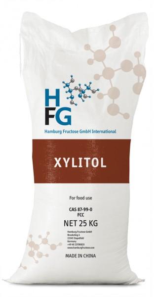 Xylit, 25 kg