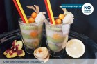 Physalis-Smoothie