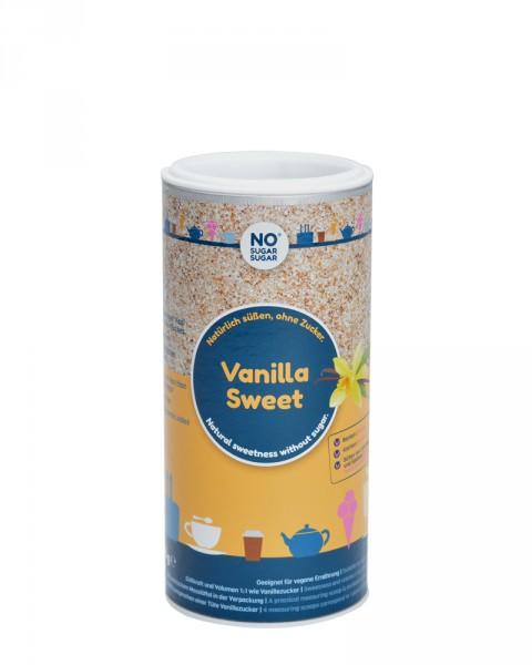 Vanilla Sweet, 150g
