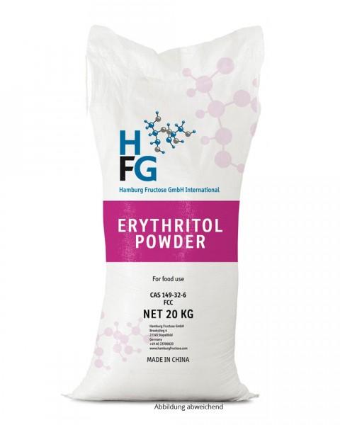 Erythrit Puder, 20 kg
