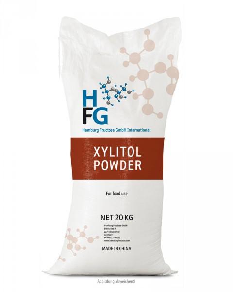 Xylit Puder, 20 kg