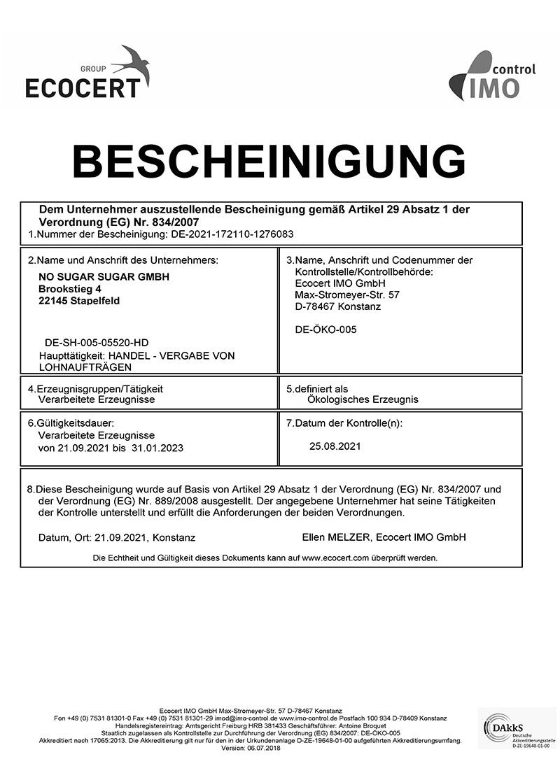 Bio-Bescheinigung_NOSS