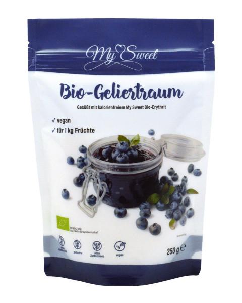 My Sweet Bio-Geliertraum, 250g